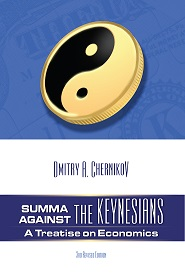 Summa Against the Keynesians book cover